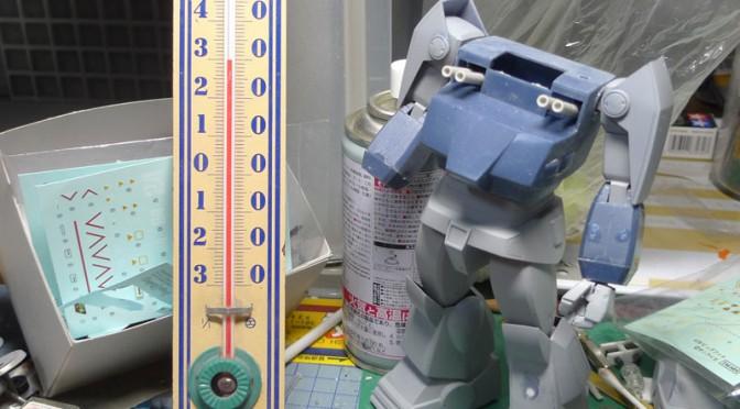 1/72 ソルティックH-128 ビッグフット 2つ目(4)