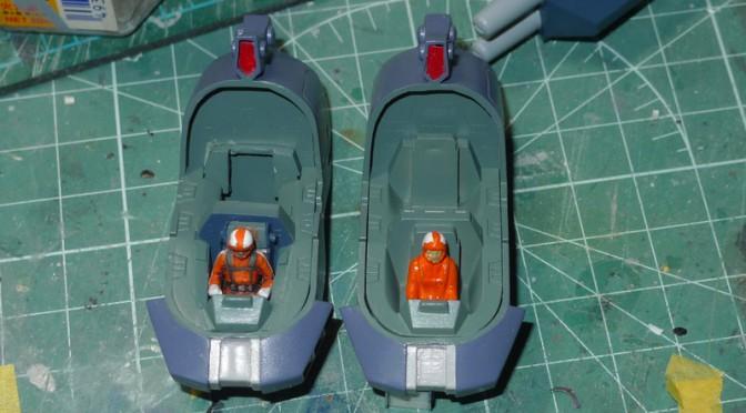 1/72 ソルティックH-128 ビッグフット 2つ目(6)