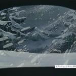 インステッドのペリスコープから見えるブリザードガンナー